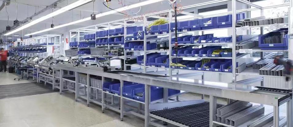 行业经验,保证产品质量稳定